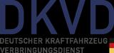 DKVD – Deutscher Kraftfahrzeug Verbringungsdienst Logo